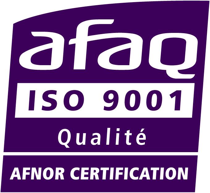 Afaq 9001 - Certifications