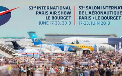53eme salon international paris air show 400x250 - Actualités